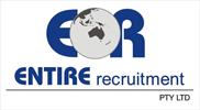 Digital Signature Testimonial - Entire Recruitment