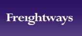 Freightways logo